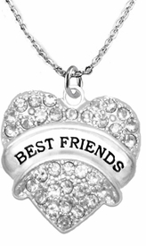 "<BR>                       THE ""PERFECT GIFT""<BR>       ""BEST  FRIENDS""  EXCLUSIVELY OURS!!   <Br>               AN ALLAN ROBIN DESIGN!!   <br>                         HYPOALLERGENIC<BR>        NICKEL, LEAD & CADMIUM FREE!!   <BR>W1753N1- FROM $5.98 TO $12.85 �2015"