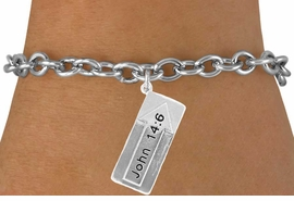 """<BR>           """"THE WAY TO THE LORD""""<bR>               EXCLUSIVELY OURS!!<Br>         AN ALLAN ROBIN DESIGN!!<BR>CLICK HERE TO SEE 120+ EXCITING<BR>   CHANGES THAT YOU CAN MAKE!<BR>             LEAD & NICKEL FREE!!<BR>  W630SB - """"THE WAY TO HEAVEN""""<Br> & BRACELET FROM $5.90 TO $9.50"""