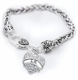 <BR>LICENSED SORORITY JEWELRY MANUFACTURER<BR>            SIGMA KAPPA SORORITY BRACELET<BR>            NICKEL, LEAD,  & CADMIUM FREE! <BR>                  EXCLUSIVELY OURS W1733B1<BR>          FROM $7.90 TO $12.50 EACH �2015 <BR>