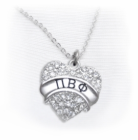 <BR>LICENSED SORORITY JEWELRY MANUFACTURER<BR>                PI BETA PHI SORORITY NECKLACE<BR>                 NICKEL, LEAD,  & CADMIUM FREE! <BR>                       EXCLUSIVELY OURS W1734N1<BR>               FROM $7.90 TO $12.50 EACH �2015 <BR>