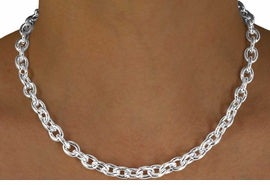 <BR>   LEAD, NICKEL AND CADMIUM FREE!<BR>   W11578N9 - POLISHED SILVER FINISH<Br>            TOGGLE CURB  CHAIN  $6.83 EACH   �2014<BR> N9