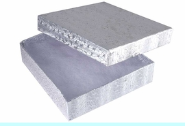 """W12765JB - SILVER COLOR 3 1/2""""<Br>           SQUARE JEWELRY BOX<Br>        YOUR LOW PRICE IS $.93"""