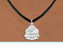 <br>WHOLESALE ARMED FORCES FASHION JEWELRY <bR>                   EXCLUSIVELY OURS!! <BR>         AN ALLAN ROBIN DESIGN!! <BR>   CLICK HERE TO SEE 1000+ EXCITING <BR>      CHANGES THAT YOU CAN MAKE! <BR>        CADMIUM, LEAD & NICKEL FREE!! <BR>  W1577SN - DETAILED 3D SILVER TONE <BR>U.S. MARINES INSIGNIA CHARM & NECKLACE <BR>             FROM $4.85 TO $8.30 �2014