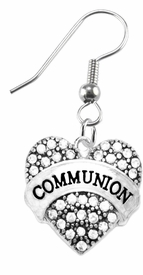 "<BR>    ""COMMUNION""  EXCLUSIVELY OURS!!   <Br>               AN ALLAN ROBIN DESIGN!!   <BR>        NICKEL, LEAD & CADMIUM FREE!!   <BR>W1678E1- FROM $5.98 TO $12.85 �2015"