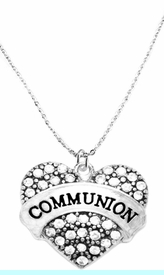"""<BR>    """"COMMUNION""""  EXCLUSIVELY OURS!!   <Br>               AN ALLAN ROBIN DESIGN!!   <BR>        NICKEL, LEAD & CADMIUM FREE!!   <BR>W1678N1- FROM $5.40 TO $10.45 �2015"""