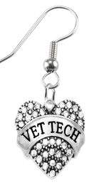 """<BR>      """"VET TECH""""  EXCLUSIVELY OURS!!  <Br>               AN ALLAN ROBIN DESIGN!!  <BR>        NICKEL, LEAD & CADMIUM FREE!!  <BR>W1682E1- FROM $5.98 TO $12.85 �2015"""