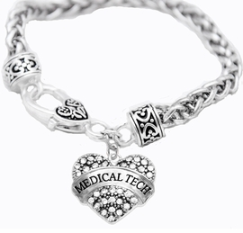 """<BR>""""MEDICAL TECH""""  EXCLUSIVELY OURS!!  <Br>               AN ALLAN ROBIN DESIGN!!  <BR>        NICKEL, LEAD & CADMIUM FREE!!  <BR>W1687B1- FROM $5.98 TO $12.85 �2015"""