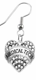 "<BR> ""MEDICAL TECH""  EXCLUSIVELY OURS!!  <Br>               AN ALLAN ROBIN DESIGN!!  <BR>        NICKEL, LEAD & CADMIUM FREE!!  <BR>W1687E1- FROM $5.98 TO $12.85 �2015"