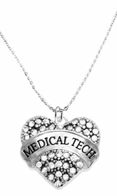 "<BR>""MEDICAL TECH""  EXCLUSIVELY OURS!!  <Br>               AN ALLAN ROBIN DESIGN!!  <BR>        NICKEL, LEAD & CADMIUM FREE!!  <BR>W1687N1- FROM $5.40 TO $10.45 �2015"