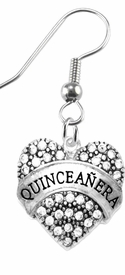 "<BR>""QUINCEANERA""  EXCLUSIVELY OURS!!  <Br>               AN ALLAN ROBIN DESIGN!!  <BR>                        HYPOALLERGENIC<BR>        NICKEL, LEAD & CADMIUM FREE!!  <BR>W1690E1- FROM $7.85 TO $12.85 �2015"
