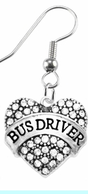 """<BR>  """"BUS DRIVER""""  EXCLUSIVELY OURS!!   <Br>               AN ALLAN ROBIN DESIGN!!   <BR>        NICKEL, LEAD & CADMIUM FREE!!   <BR>W1692E1- FROM $5.98 TO $12.85 �2015"""