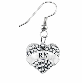 """<BR>       """"RN""""  EXCLUSIVELY OURS!!  <Br>               AN ALLAN ROBIN DESIGN!!  <BR>        NICKEL, LEAD & CADMIUM FREE!!  <BR>W1694E1- FROM $5.98 TO $12.85 �2015"""