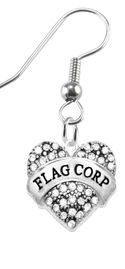 """<BR>      """"FLAG CORP""""  EXCLUSIVELY OURS!!   <Br>               AN ALLAN ROBIN DESIGN!!   <BR>        NICKEL, LEAD & CADMIUM FREE!!   <BR>          W1696E1- $10.38 EACH �2015"""