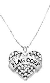 """<BR>      """"FLAG CORP""""  EXCLUSIVELY OURS!!   <Br>               AN ALLAN ROBIN DESIGN!!   <BR>        NICKEL, LEAD & CADMIUM FREE!!   <BR>          W1696N1 - $9.38 EACH �2015"""