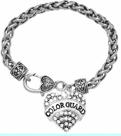 """<BR>     """"COLOR GUARD""""  EXCLUSIVELY OURS!!   <Br>               AN ALLAN ROBIN DESIGN!!   <BR>        NICKEL, LEAD & CADMIUM FREE!!   <BR>            W1700B1- $10.38 EACH  �2015"""