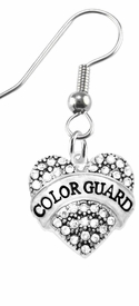 "<BR>    ""COLOR GUARD""  EXCLUSIVELY OURS!!   <Br>               AN ALLAN ROBIN DESIGN!!   <BR>        NICKEL, LEAD & CADMIUM FREE!!   <BR>          W1700E1- $10.38 EACH �2015"