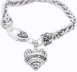 """<BR>   """"DISPATCHER""""  EXCLUSIVELY OURS!!   <Br>               AN ALLAN ROBIN DESIGN!!   <BR>        NICKEL, LEAD & CADMIUM FREE!!   <BR>W1703B1- FROM $5.98 TO $12.85 �2015"""