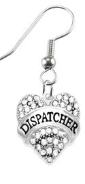 """<BR>  """"DISPATCHER""""  EXCLUSIVELY OURS!!   <Br>               AN ALLAN ROBIN DESIGN!!   <BR>        NICKEL, LEAD & CADMIUM FREE!!   <BR>W1703E1- FROM $5.98 TO $12.85 �2015"""