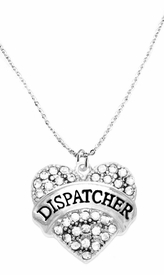 "<BR>  ""DISPATCHER""  EXCLUSIVELY OURS!!   <Br>               AN ALLAN ROBIN DESIGN!!   <BR>        NICKEL, LEAD & CADMIUM FREE!!   <BR>W1703N1- FROM $5.40 TO $10.45 �2015"