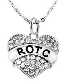 <BR><B> ROTC NECKLACE</B><br>      <br>ADJUSTABLE CABLE CHAIN NECKLACE<BR>NICKEL, LEAD, AND POISONOUS CADMIUM FREE<br>W1788N1  $9.68 EACH  �2018