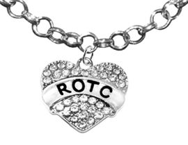 <BR><B> ROTC ADJUSTABLE NECKLACE</B><br>      <br>ADJUSTABLE ROLLO CHAIN NECKLACE<BR>NICKEL, LEAD, AND POISONOUS CADMIUM FREE<br>W1788N16  $10.68 EACH  �2018