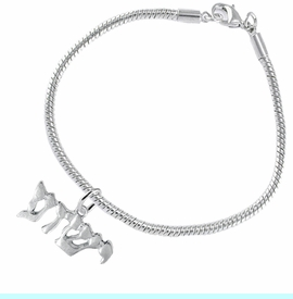 <BR>JESHUA / YESHUA (JESUS IN HEBREW LETTERING)  <BR>                         EXCLUSIVELY OURS!!       <Br>                    AN ALLAN ROBIN DESIGN!!      <br>                             HYPOALLERGENIC    <BR>               NICKEL, LEAD & CADMIUM FREE!       <BR>W1793B7 - BRIGHTLY POLISHED YESHUA CHARM ON    <BR>           SNAKE CHAIN TOGGLE CLASP BRACELET    <BR>                 FROM $6.23 TO $11.75 �2015