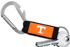 <bR> WHOLESALE SCHOOL TEAM KEYCHAIN <BR>     OFFICIAL COLLEGIATE LICENSED!! <br>             LEAD & NICKEL FREE!!! <br>W20882KC - UNIVERSITY OF TENNESSEE <BR>  CARABINER WITH BOTTLE OPENER <BR>  AND KEY CHAIN FOR ONLY $3.53 �2013