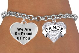 <BR>                                        DANCE CHARM BRACELET WHOLESALE <bR>                 W21387B - THE NEW WAY TO EXPRESS LOVE, MOTIVATION,<BR>                 POSITIVE, AFFIRMATIVE EXPRESSIONS, CHARM BRACELET<BR>                                                      $10.38 EACH  �2014