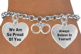 "<BR>          "" HANDCUFF CHARM "" ADJUSTABLE CHARM BRACELET WHOLESALE <bR>                    W21505B - THE NEW WAY TO EXPRESS LOVE, MOTIVATION,<BR>             POSITIVE, AFFIRMATIVE EXPRESSIONS, THAT WILL GO PERFECTLY<br>           WITH ANOTHER POSITIVE AFFIRMATION CHARM IF YOU WANT  ONE,<BR>      MORE CHOICES LOOK BELOW,  CHARM BRACELET FROM $9.73 TO $14.58<BR>                                       CostumeJewelryWholesale.com �2014"