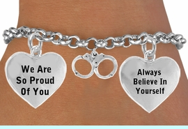 """<BR>          """" HANDCUFF CHARM """" ADJUSTABLE CHARM BRACELET WHOLESALE <bR>                    W21505B - THE NEW WAY TO EXPRESS LOVE, MOTIVATION,<BR>             POSITIVE, AFFIRMATIVE EXPRESSIONS, THAT WILL GO PERFECTLY<br>           WITH ANOTHER POSITIVE AFFIRMATION CHARM IF YOU WANT  ONE,<BR>      MORE CHOICES LOOK BELOW,  CHARM BRACELET FROM $9.73 TO $14.58<BR>                                       CostumeJewelryWholesale.com �2014"""