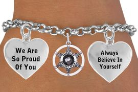 "<BR>                  GENUINE "" CRYSTAL SHERIFF DEPARTMENT BADGE CHARM ""<BR>                                    ADJUSTABLE CHARM BRACELET WHOLESALE <bR>                    W21506B - THE NEW WAY TO EXPRESS LOVE, MOTIVATION,<BR>             POSITIVE, AFFIRMATIVE EXPRESSIONS, THAT WILL GO PERFECTLY<br>           WITH ANOTHER POSITIVE AFFIRMATION CHARM IF YOU WANT  ONE,<BR>      MORE CHOICES LOOK BELOW,  CHARM BRACELET FROM $9.73 TO $14.58<BR>                                       CostumeJewelryWholesale.com �2014"