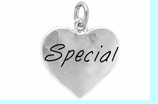 """W274SC - """"SPECIAL"""" HEART <BR> <FONT size=""""2"""">Buy 1-2 for $4.05 Each<br>Buy 3-5 for $3.65 Each<br>Buy 6-11 for $3.55 Each<br>Buy 12-23 for $3.45 Each<br>Buy 24-49 for $3.35 Each<br>Buy 50 or More for $3.25 Each<br>Buy 100 or More for $2.35 Each</font>"""