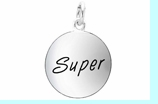 """W303SC - """"SUPER"""" CIRCLE<BR> <FONT size=""""2"""">Buy 1-2 for $4.05 Each<br>Buy 3-5 for $3.65 Each<br>Buy 6-11 for $3.55 Each<br>Buy 12-23 for $3.45 Each<br>Buy 24-49 for $3.35 Each<br>Buy 50 or More for $3.25 Each<br>Buy 100 or More for $2.35 Each</font>"""
