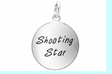 """W316SC - """"SHOOTING STAR"""" CIRCLE<BR> <FONT size=""""2"""">Buy 1-2 for $4.05 Each<br>Buy 3-5 for $3.65 Each<br>Buy 6-11 for $3.55 Each<br>Buy 12-23 for $3.45 Each<br>Buy 24-49 for $3.35 Each<br>Buy 50 or More for $3.25 Each<br>Buy 100 or More for $2.35 Each</font>"""