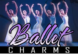 <BR>     WHOLESALE BALLET CHARMS <BR> CADMIUM, LEAD AND NICKEL FREE <BR>             SOLD INDIVIDUALLY