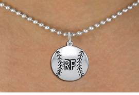 <br>    WHOLESALE BASEBALL COSTUME JEWELRY <bR>                    EXCLUSIVELY OURS!! <BR>               AN ALLAN ROBIN DESIGN!! <BR>      CLICK HERE TO SEE 1000+ EXCITING <BR>            CHANGES THAT YOU CAN MAKE! <BR>         CADMIUM, LEAD & NICKEL FREE!! <BR> 	CUSTOMIZED WITH PLAYERS POSITION <BR>      W1502SN - BEAUTIFUL SILVER TONE <BR>     CUSTOM BASEBALL CHARM & NECKLACE <BR>              FROM $4.85 TO $8.30 �2013
