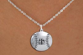 <br>    WHOLESALE BASEBALL COSTUME JEWELRY <bR>                    EXCLUSIVELY OURS!! <BR>               AN ALLAN ROBIN DESIGN!! <BR>      CLICK HERE TO SEE 1000+ EXCITING <BR>            CHANGES THAT YOU CAN MAKE! <BR>         CADMIUM, LEAD & NICKEL FREE!! <BR> 	CUSTOMIZED WITH PLAYERS POSITION <BR>      W1502SN - BEAUTIFUL SILVER TONE <BR>     CUSTOM BASEBALL CHARM & NECKLACE <BR>              FROM $4.50 TO $8.35 �2013