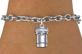 <BR>WHOLESALE GYMNASTIC GRIP BRACELET<bR>                EXCLUSIVELY OURS!! <BR>           AN ALLAN ROBIN DESIGN!! <BR>  CLICK HERE TO SEE 1000+ EXCITING <BR>        CHANGES THAT YOU CAN MAKE! <BR>     CADMIUM, LEAD & NICKEL FREE!! <BR>  W1415SB - SILVER TONE GYMNASTICS <Br> GRIP / HAND WRAP CHARM & BRACELET <BR>         FROM $4.15 TO $8.00 �2013