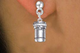<BR>      WHOLESALE GYMNASTIC GRIP EARRING<bR>                EXCLUSIVELY OURS!!<BR>           AN ALLAN ROBIN DESIGN!!<BR> CLICK HERE TO SEE 1000+ EXCITING<BR>        CHANGES THAT YOU CAN MAKE!<BR>     CADMIUM, LEAD & NICKEL FREE!!<BR> W1415SE - SILVER TONE GYMNASTIC GRIP <Br>            / HAND WRAP CHARM EARRINGS <BR>         FROM $4.50 TO $8.35 �2013