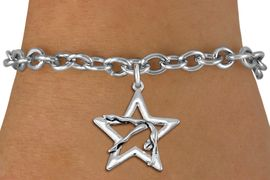 <BR>      WHOLESALE GYMNASTIC JEWELRY<bR>               EXCLUSIVELY OURS!!<BR>         AN ALLAN ROBIN DESIGN!!<BR>CLICK HERE TO SEE 1000+ EXCITING<BR>   CHANGES THAT YOU CAN MAKE!<BR>  CADMIUM,  LEAD & NICKEL FREE!! <BR>W1307SB - SILVER TONE GYMNAST <BR>  POSED IN STAR CHARM BRACELET <BR>     FROM $4.15 TO $8.00 �2012