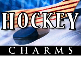 <BR>   WHOLESALE HOCKEY CHARMS <BR> CADMIUM, LEAD AND NICKEL FREE <BR>             SOLD INDIVIDUALLY