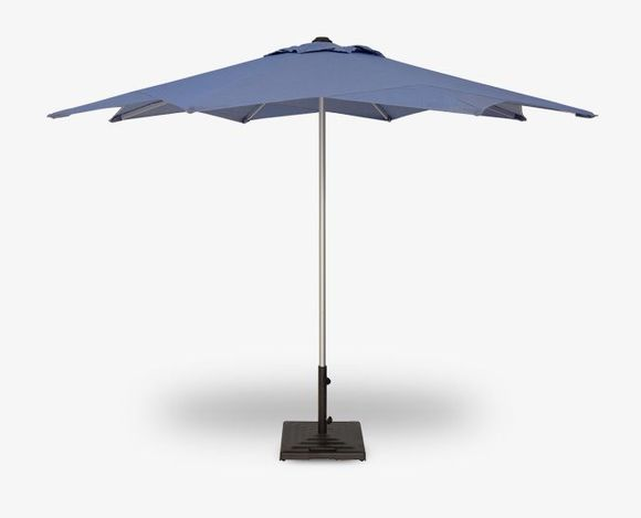10 Foot Stardust Commercial Umbrella