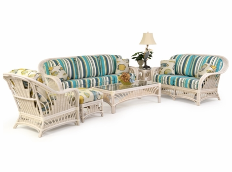 Aloha Rattan Collection