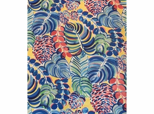 beach-access-tropics: indoor/outdoor fabric