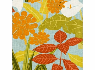 Beach Lilly: Indoor Fabric