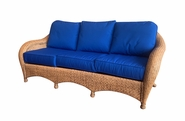 Bermuda Wicker Sofa