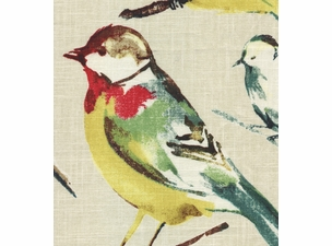 Bird Watchers: Indoor Fabric