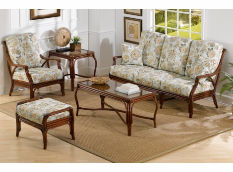 Bonita Springs Rattan Collection