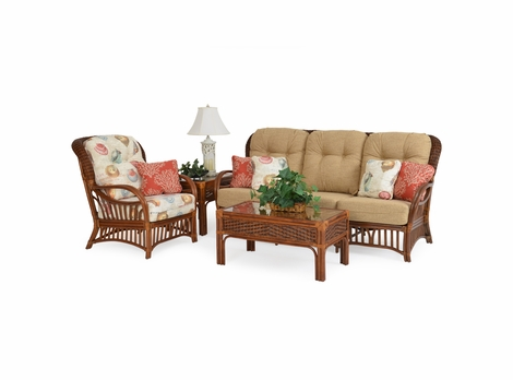 Bradenton Rattan Collection