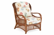 Bradenton Rattan Lounge Chair